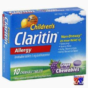 Эффективное лекарство от аллергического коньюктивита