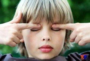 Беспокоит глазное давление