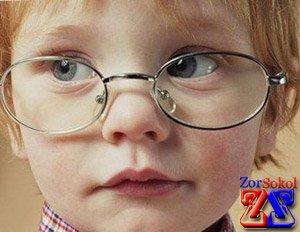Вредно длительное напряжение глазных мышц