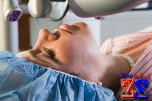 В москве операция на зрение