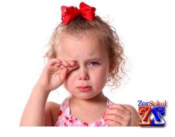 Терапия болезни у детей
