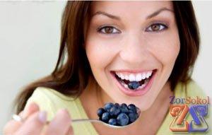 Не забываем про витамины
