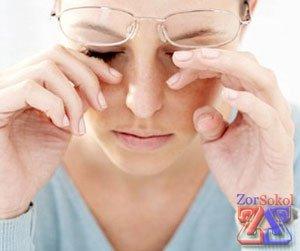 Дальнозоркость и глаукома идут рядом