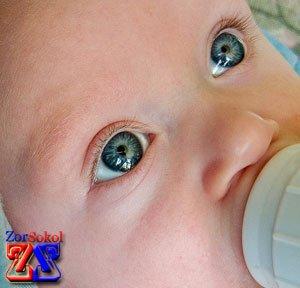 Если болезнь у ребенка до года - немедленно обращайтесь к врачу!
