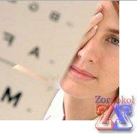 Глазные болезни встречаются и у взрослых и совсем маленьких