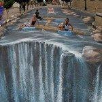Экстремальный спуск на воде. Э-э-эх!