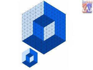 Квадрат в квадрате?