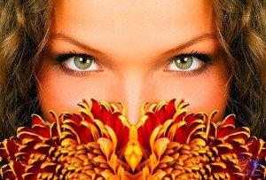 Яркость красок - не теряйте свое зрение