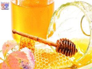 Целебные свойства меда известны издавна