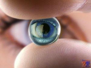Улучшение зрения и сохранение здоровья глаз