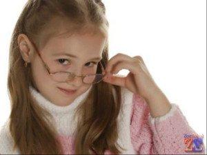 Близорукость - это в основном болезнь школьников