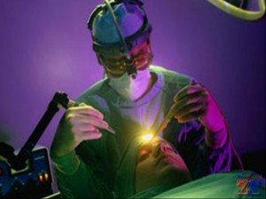 Удаление катаракты с помощью ЭКЭК