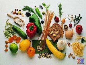 Питание тоже имеет значение