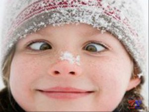 Нужно с детства учить ребенка зрительной гигиене