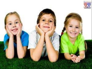 Классная вещь для лечения близорукости у детей