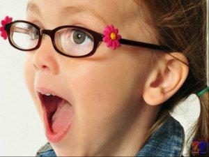 Верное средство - очки и контактные линзы