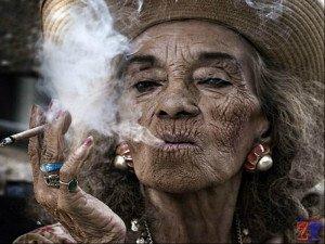 Причин развития ЦХРД много - от курения до старости