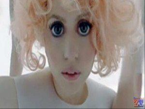 В США после клипа Леди Гага СЛ уходят влет