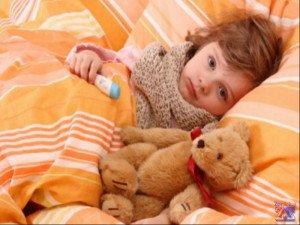 Причины халязионов - слабый иммунитет, простуды и пр.