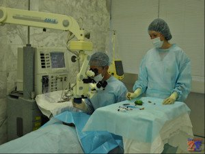 Халязионы могут удаляться хирургически