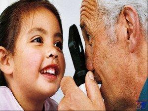 Упражнение для глаз для улучшения зрения при близорукости для детей