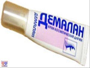Демалан - очень эффективное средство