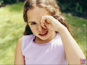 Нужно научить детей соблюдать гигиену