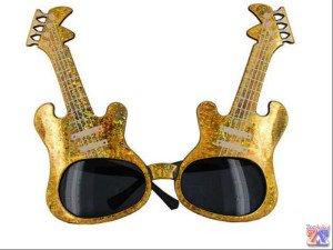 Модель для поклонников гитары