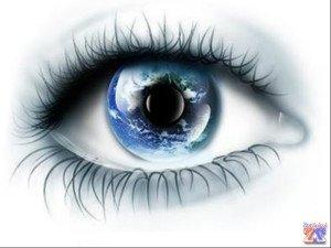 Препарат предназначен для увлажнения глаз