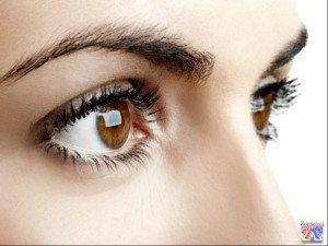 Основные показания - профилактика и замедление развития катаракты