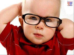 Причиной детской ангиопатии может быть повышенное внутричерепное давление