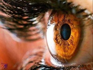 Дистрофические заболевания глаз могут быть врожденными и приобретенными