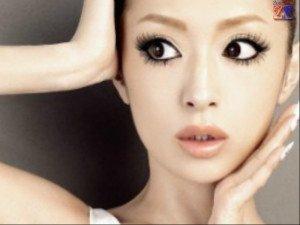 Увеличивающие линзы - еще один способ завладеть большими глазами
