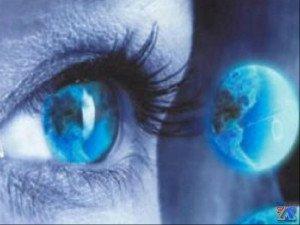 Берегите зрение - бесценный дар природы