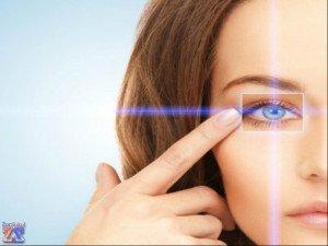 Агрессивные внешние факторы губительны для органов зрения