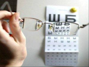 Астигматизм очками и линзами только корректируется