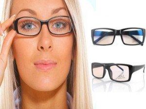 Оптика должна быть не только модной, но и удобной