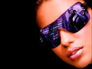 Защита глаз согласно модным тенденциям