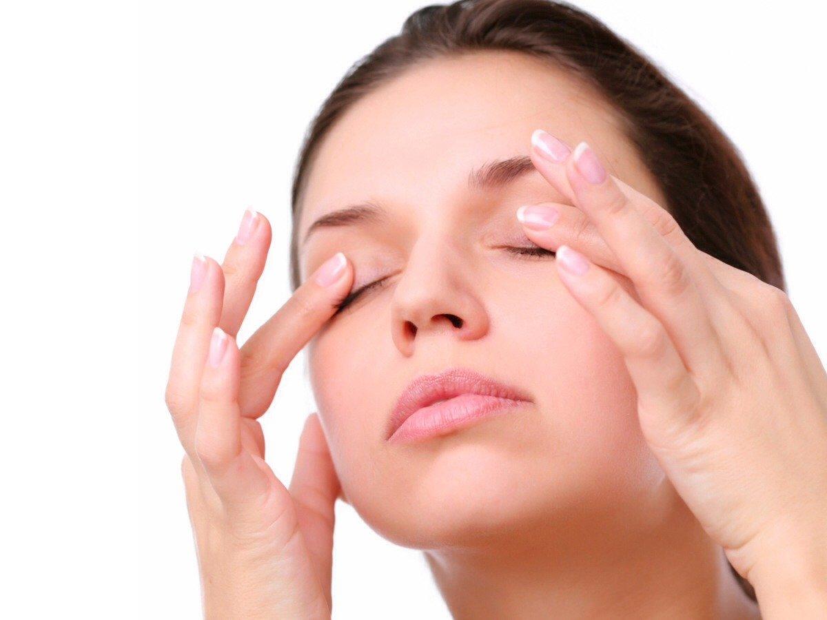 схема лечение век глаз демодекозом