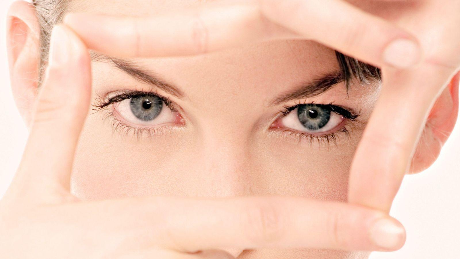 Хорошее зрение, здоровые глаза, комфорт