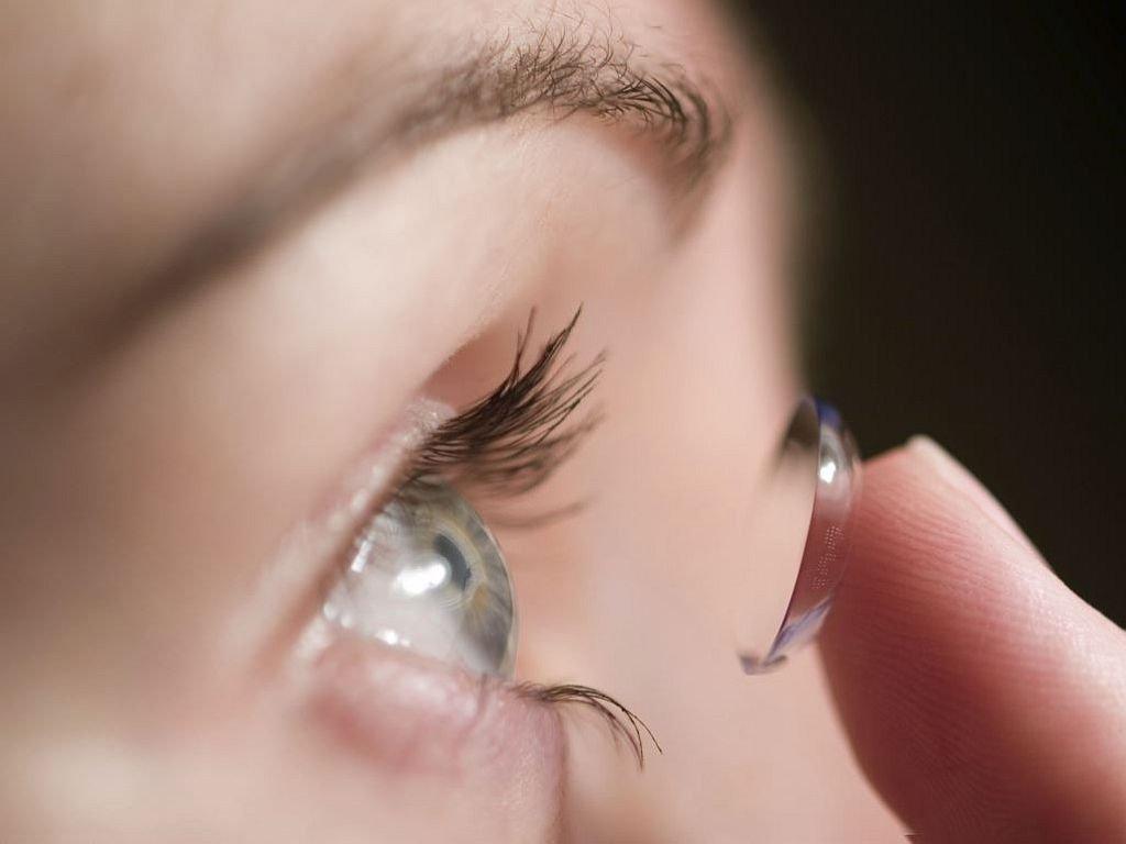 Жесткие и мягкие контактные линзы. Какие выбрать