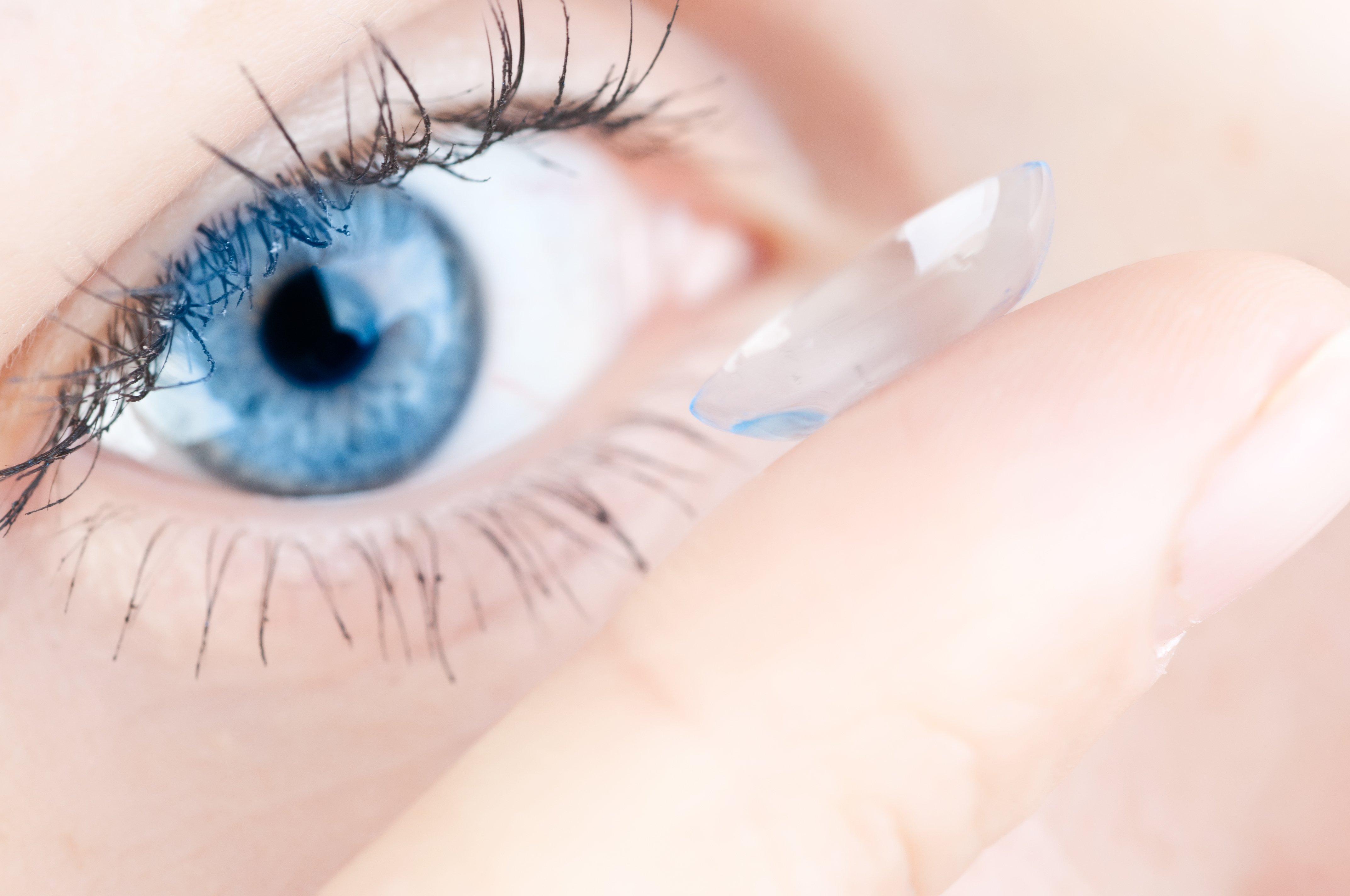 Стоимость самых популярных однодневных контактных линз