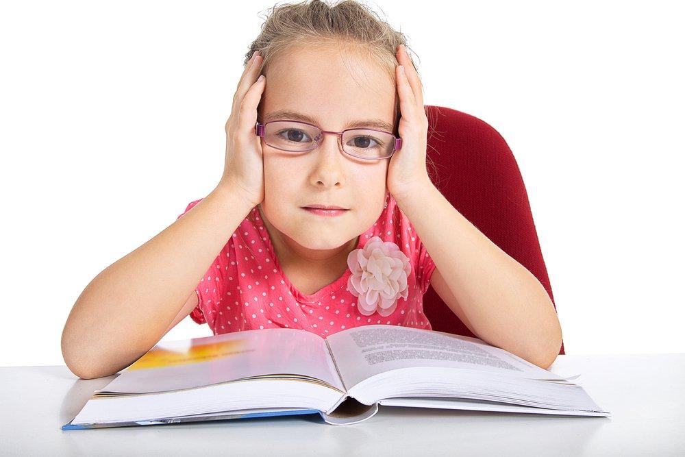Ребенок с плохим зрением тоже должен быть стильным!