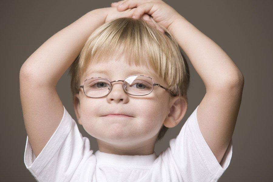 Дети-астигматики – так ли это страшно?
