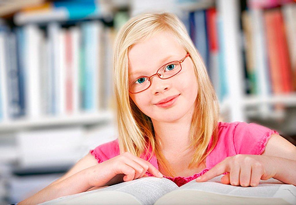Дальнозоркость в детском возрасте и во взрослой жизни
