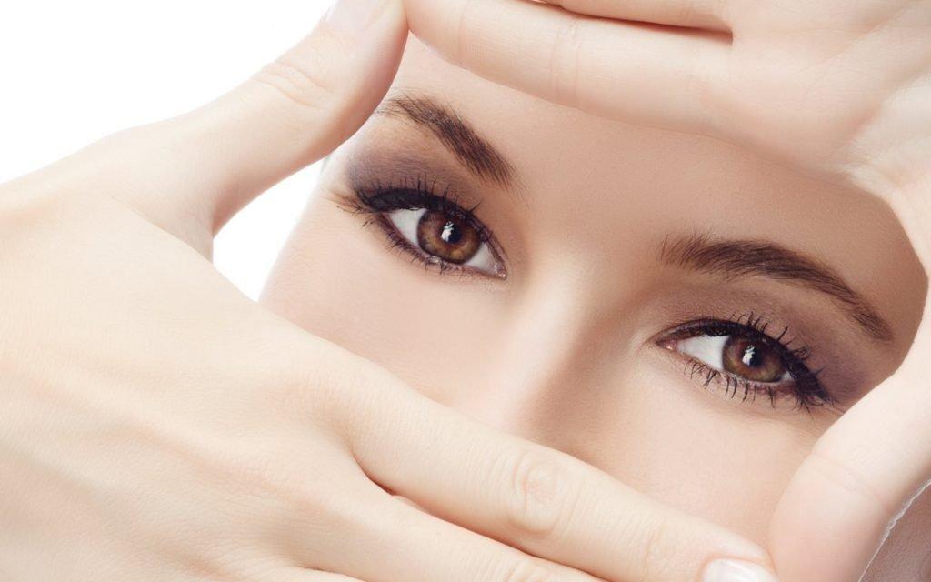 Средство от аллергии, воспаления и отечности глаз