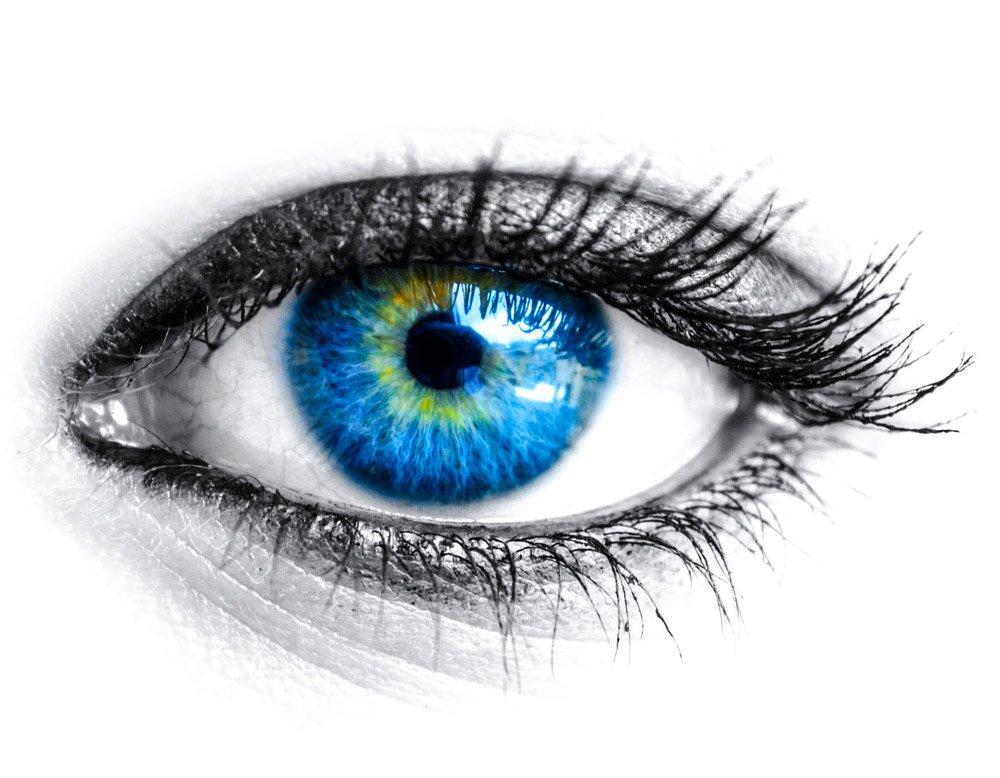 Берегите свои глаза – они смысл жизни…
