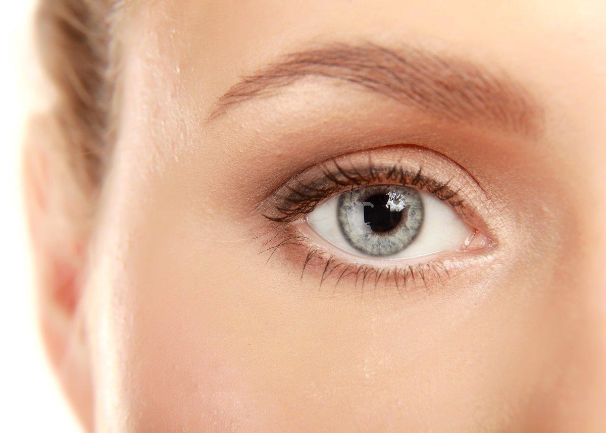 Подергивание глаза — примета или развитие болезни?
