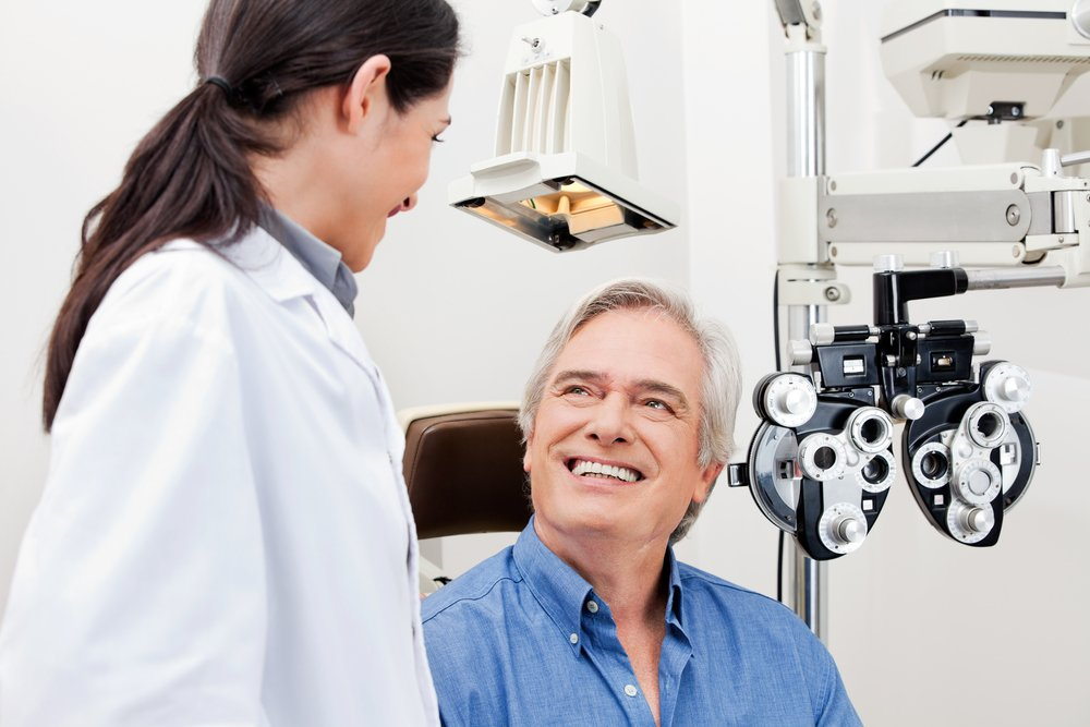 Причины рези и жжения в глазах