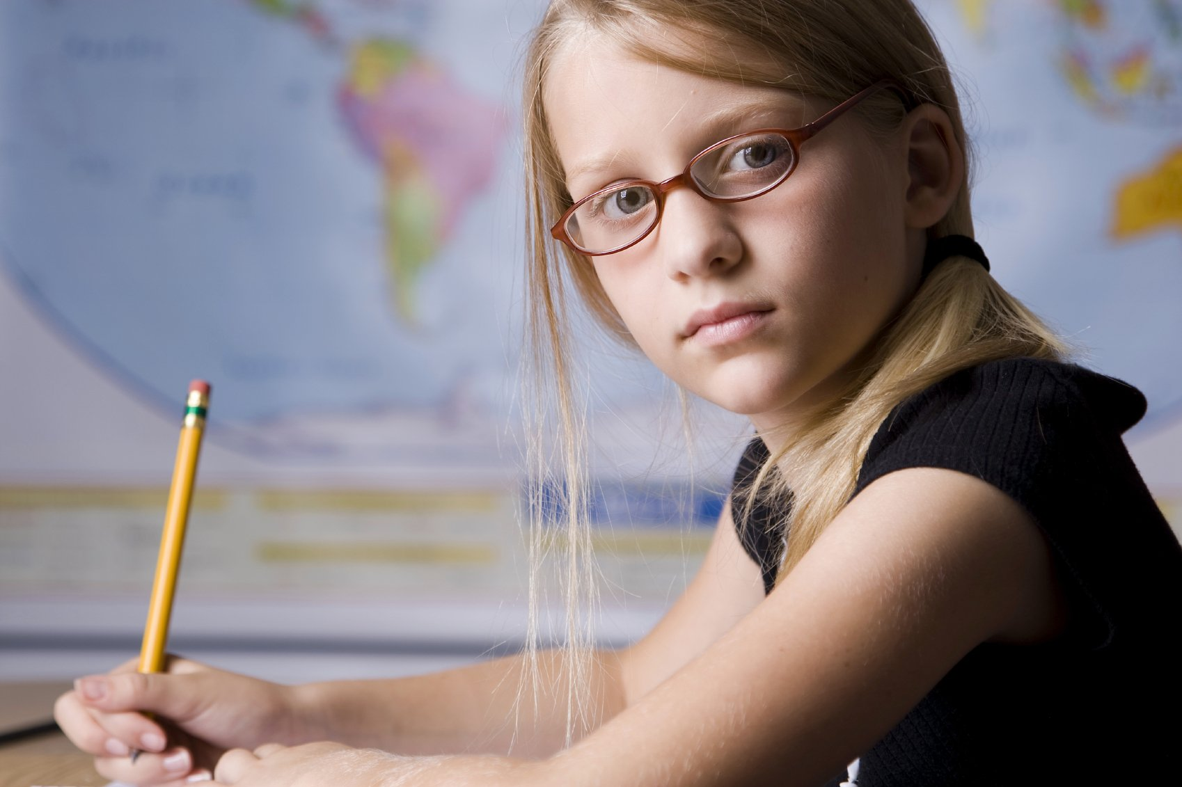 Детское зрение и технологический прогресс